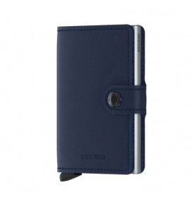 MINIWALLET ORIGINAL SECRID NAVY