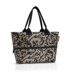 SAC REISENTHEL SHOPPER E1 BAROQUE TAUPE