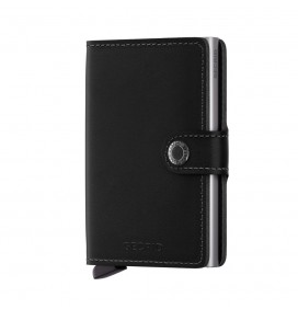 MINIWALLET ORIGINAL SECRID BLACK