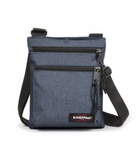 SACOCHE EASTPAK RUSHER CRAFTY JEANS
