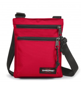 SACOCHE EASTPAK RUSHER SAILOR RED