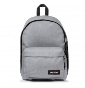 SAC A DOS EASTPAK OUT OF OFFICE SUNDAY GREY