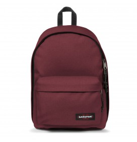 SAC A DOS EASTPAK OUT OF OFFICE CRAFTY WINE