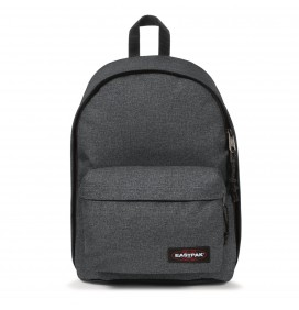 SAC A DOS EASTPAK OUT OF OFFICE BLACK DENIM
